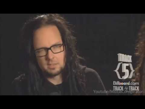 Katana In The System - Korn Tear Down The Walls (Part 1 A)