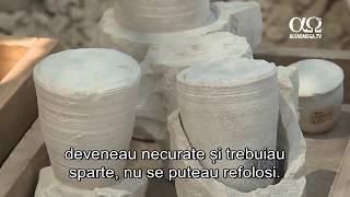 O descoperire arheologica ce reveleaza practicile iudaice din vremea lui Isus