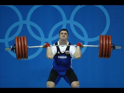BERESTOV | Олимпийские игры - 2004