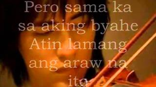 Repeat youtube video Meteor Garden -Can't Help Falling In Love -Tagalog Version with lyrics
