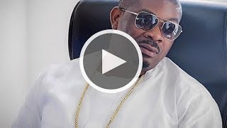 Don Jazzy reacts to sex video of couple in Lagos cinema|NVS News