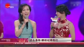"""《看看星闻》:经典再现! """"乾隆""""合体""""程淮秀""""  Kankan News【SMG新闻超清版】"""