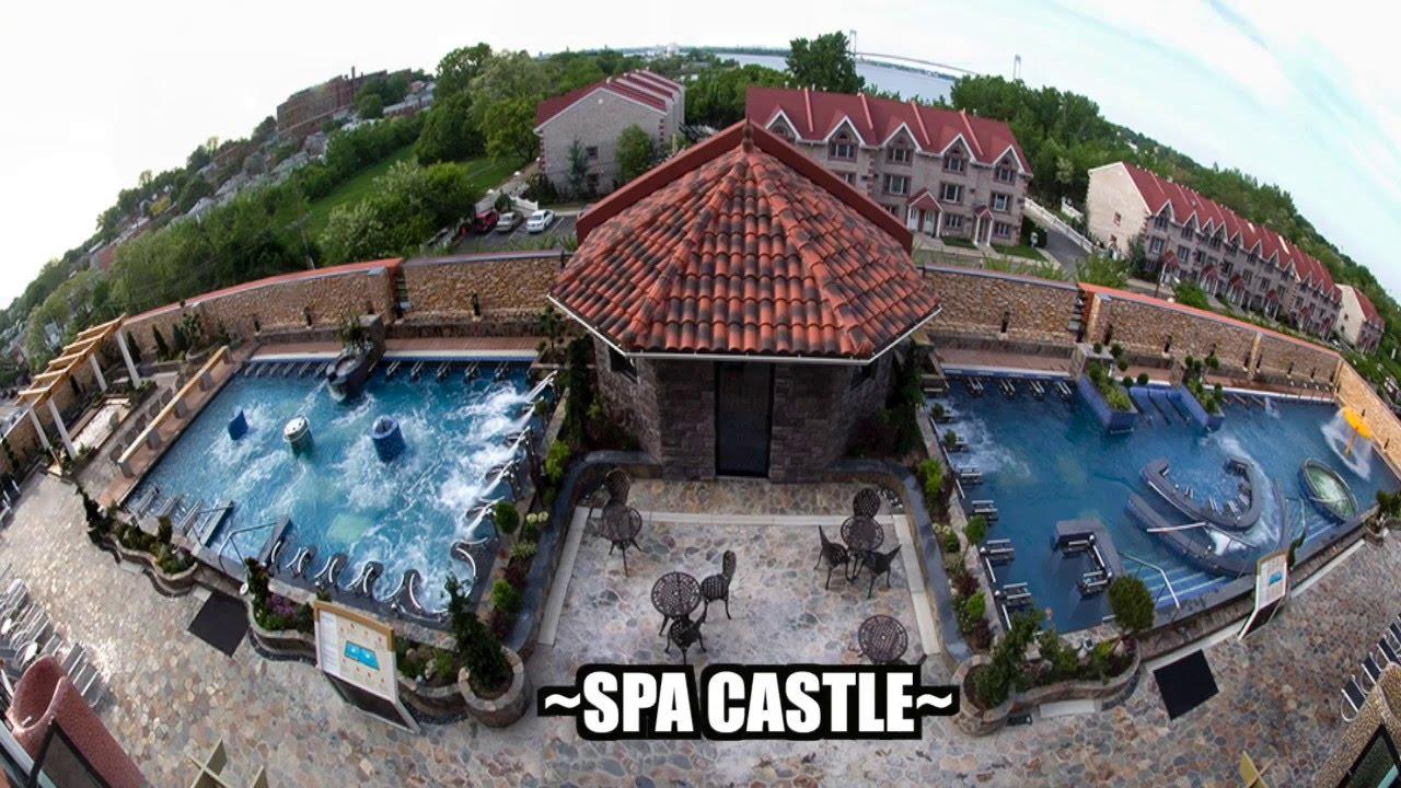 Spa castle flushing ny coupon