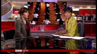 BBC News Channel  - Dr Alice Sullivan on grammar schools