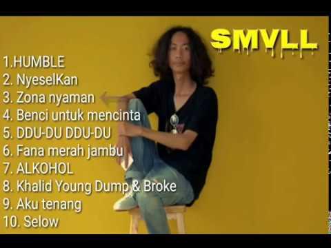 #SMVLL NyeselKan - Full Album SMVLL Cover 2018