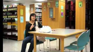 Video 4: Library Etiquette Month 2010 (Believe it or not- these are real!)
