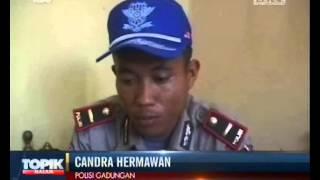 [ANTV] TOPIK POLISI GADUNGAN Mengaku Sebagai Perwira Polisi dan Mencuri Cabai