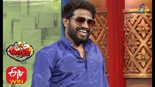 Hyper Aadi, Raising Raju Performance | Double Dhamaka Special | 24th May 2020 | ETV Telugu
