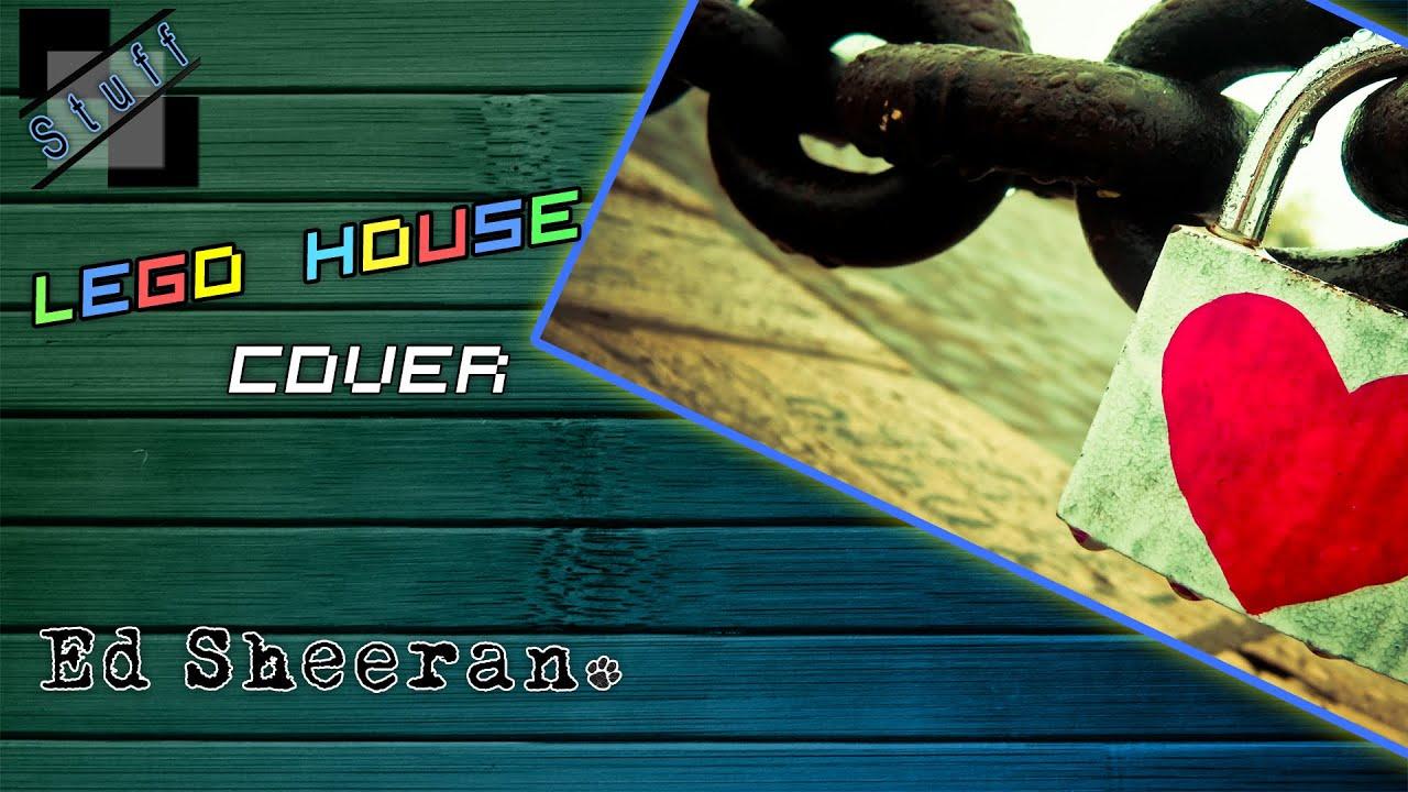 Lego house - Cover (Ed Sheeran) - YouTube