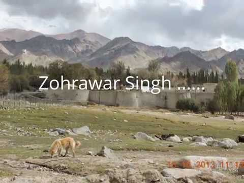 Leh through Time -  A film by Dr Ritesh Arya