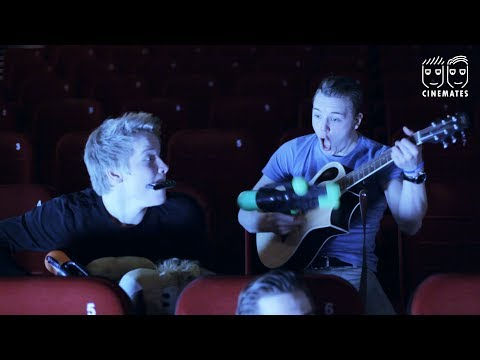 Most Annoying Cinema Visitors Ever