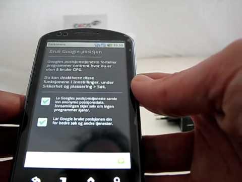 Litt informasjon on Huawei U8800 Pro - IDEOSX5