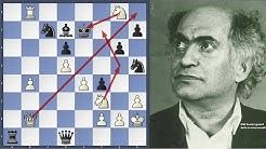 You cann't check mate Mikhail Tal