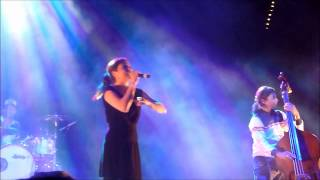 Fiva & Das Phantom Orchester - Dein Lächeln (Live @ Rock im Park)