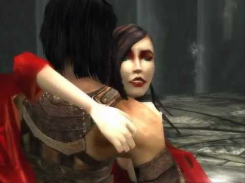 Prince Of Persia Warrior Within Cutscenes 3/3