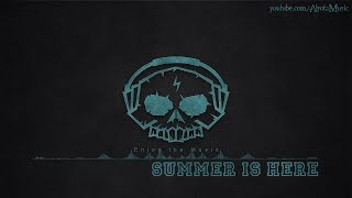 summer-is-here-by-justnormal---alternative-hip-hop-music