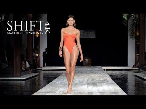 Macaed 4K / 2020 Swimwear Collection / Miami Swim Week 2019