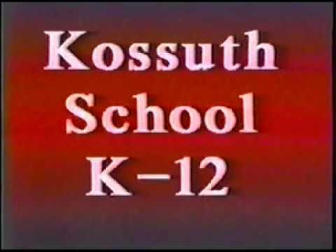 Kossuth High School (MS) 1998