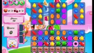 Candy Crush Saga - Level 987 - No boosters ☆☆ :)
