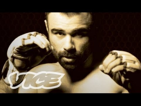 Mixed Martial Arts in Pakistan: Fightland.com