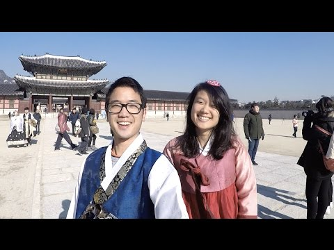 [VLOG] SEOUL TRIP 2017 - SOUTH KOREA - (Brother + Sister Adventure) - GoPro Hero 5