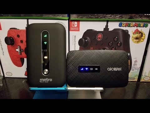 Download Alcatel Linkzone Hotspot Speedtest T Mobile Lte MP3, MKV