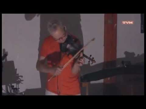 Tony Conrad - The Concert