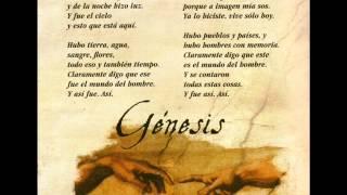 Vox Dei - Génesis