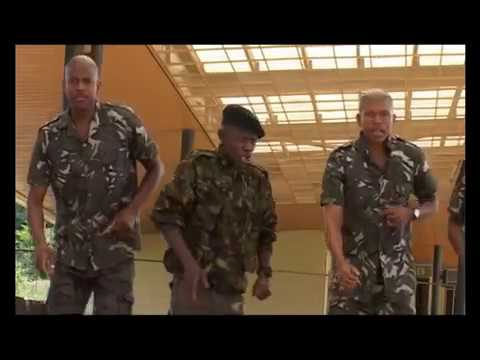 Kgomo Re Ikgantsha Ka Wena by Wacha Mkhukhu Wachumlilo