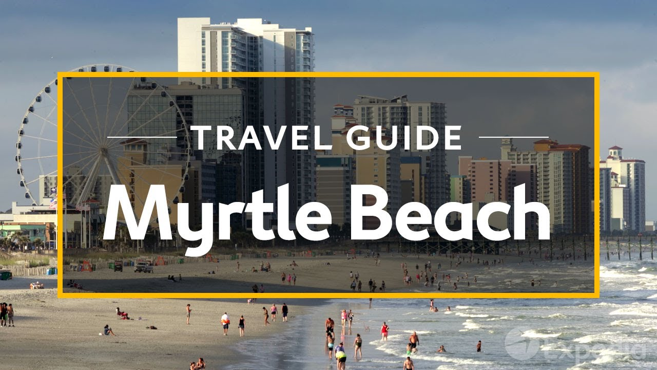 Myrtle Beach Vacations Vacation