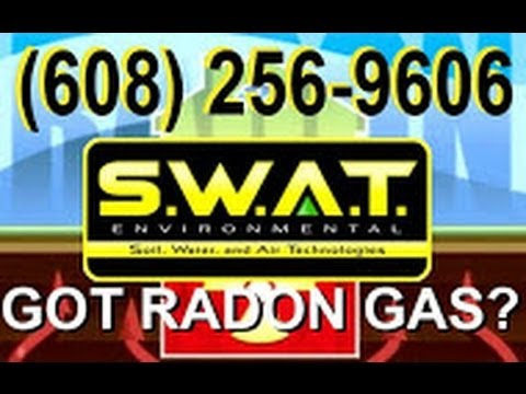 Radon Mitigation Madison, WI | (608) 256-9606