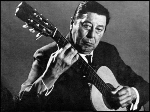 Atahualpa Yupanqui - Luna Tucumana (1957)