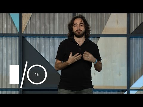 Android application architecture: Get ready for the next billion! - Google I/O 2016
