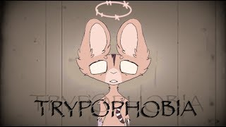 Gambar cover ✮TRYPOPHOBIA【MEME】(slight body horror warning)