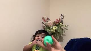 Baby's laughter!!