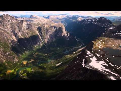 www.guidenorway.com - Norway Video