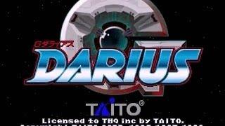 G-Darius (PSX)