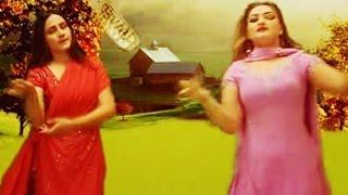 Shahenshah Bacha - Meena De Neshta