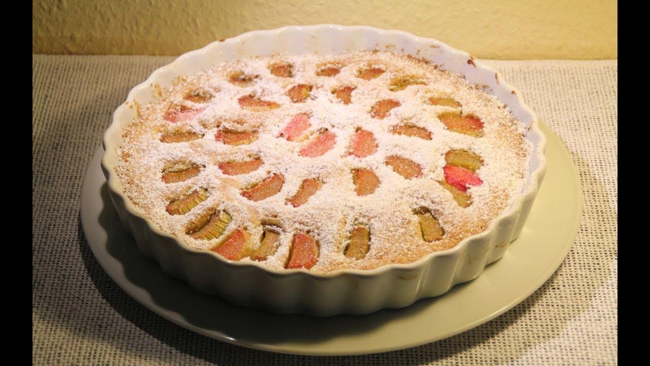 Rezepte rhabarberkuchen ruhrteig