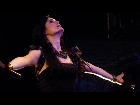 Xandria - Forevermore (live Berlin 2014)