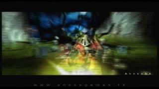 Rayman Rush *Intro*