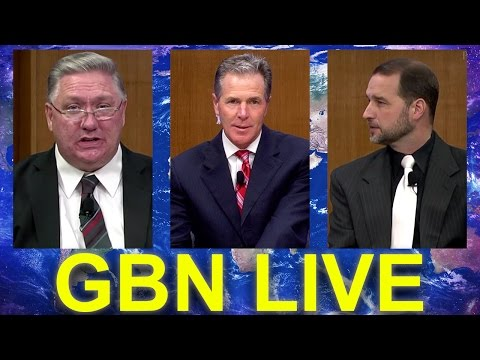 Abortion - GBN LIVE #61