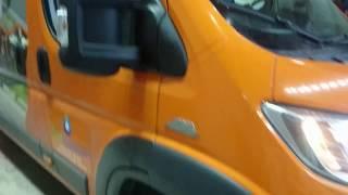 Komple Araç Giydirme | Komple Araç Folyo Kaplama | Araç Reklam Uygulaması