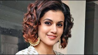 Indian Model Actress Tapsee Pannu Photos Gallery