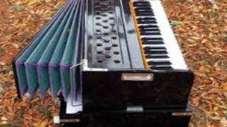 Saamajavara Gammna { Harmonium Instrumental }  - Full Video Song - By C. Ramdas