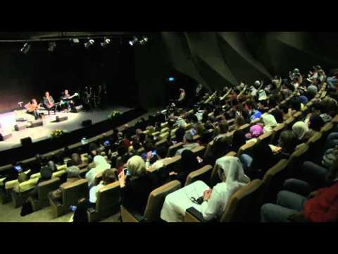 Sharjah World Music Festival - Day 1
