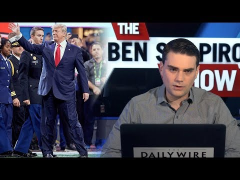 Trump's America | The Ben Shapiro Show Ep. 449