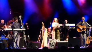 Clannad - Coinleach Ghlas An Fhómhair -  live in Zurich @ Volkshaus 18.1.2013