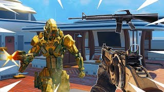 All Info about BO4 Operation Apocalypse Z! Bo4 Update 1.20 (New DLC Weapons & more)