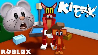 ROBLOX KITTY..